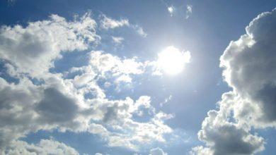 Photo of Onamet pronostica cielo mayormente soleado para gran parte del país