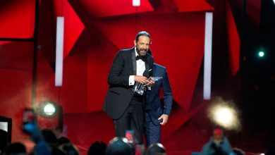 Photo of Juan Luis Guerra recibe el Premio Billboard a la Trayectoria Artística