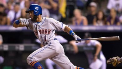 Photo of Amed Rosario guió ataque de Mets ante los Bravos