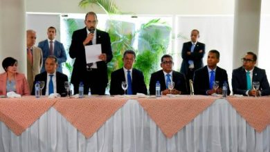 Photo of Proyecto de reforma constitucional se aprueba con 12 senadores o 64 diputados