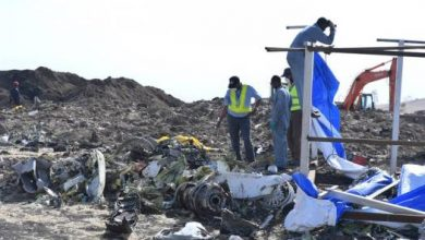 Photo of Pilotos del avión etíope accidentado siguieron las pautas de Boeing