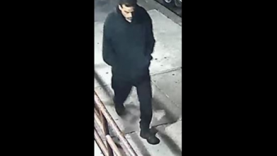 Photo of Policía NY persigue asaltante hispano