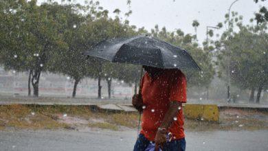 Photo of Las lluvias han sido una bendición para el Noroeste