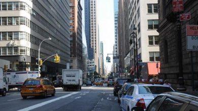 Photo of Cobrarán peaje para acceder al centro urbano de Nueva York