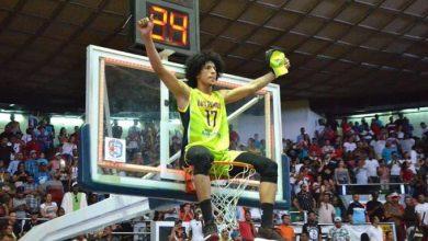Photo of El club Cupes deja atrás 24 años de espera en baloncesto Santiago