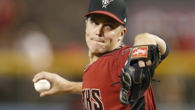 Photo of D-backs detienen a S.D. en gran tarde de Greinke