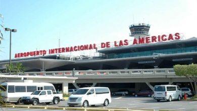 Photo of Avión aterriza de emergencia en aeropuerto Las Américas