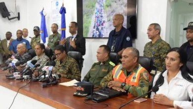 Photo of COE reporta 33 fallecidos durante feriado de Semana Santa