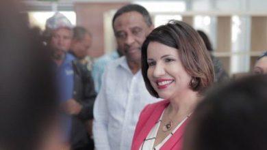 Photo of Vicepresidenta: «Se están buscando soluciones para que el partido se mantenga unido»