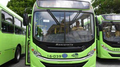 Photo of Autobuses de la OMSA circularán en horario especial por Semana Santa
