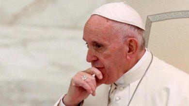 Photo of El papa advierte sobre los cuatro pecados a evitar por la prensa