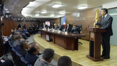 Photo of Mayoría de los partidos favorece eliminación del arrastre en boleta de senadores y diputados