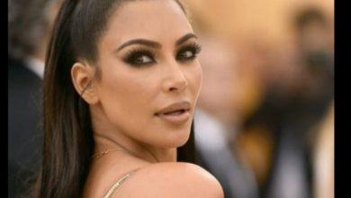 Photo of Kim Kardashian quiere ser abogada y no le importa tu opinión