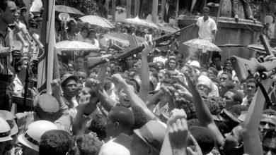 Photo of El 24 de abril, el día en que RD se levantó en defensa Constitución