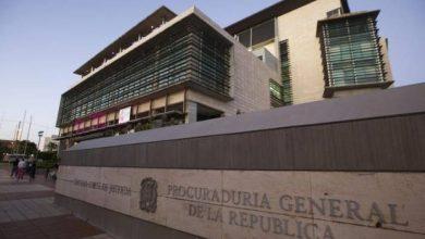 Photo of Procuraduría confirma historial criminal de Richard Miguel Gloss y/o Richard Molina Ovalles