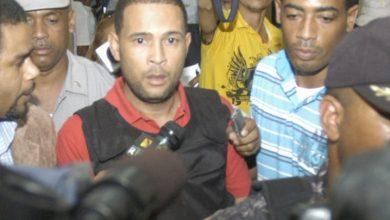 Photo of Condenan a «El Gringo» a 30 años de cárcel por narcotráfico y lavado de activos