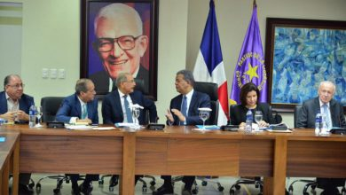 Photo of El PLD decide impugnar decisiones de la Junta sobre el arrastre de senadores