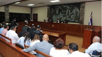Photo of Seis meses de prisión preventiva contra familia Tremols Payero por estafa a DGII