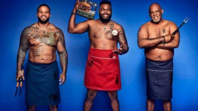 Photo of David Ortiz se desnuda para un comercial