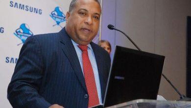 Photo of Fallece Héctor-Tito- Pereyra, presidente de la Federación Dominicana de Béisbol