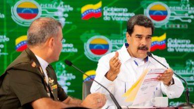Photo of Maduro anuncia inversión inmediata en Huawei, señalada por EEUU de espionaje