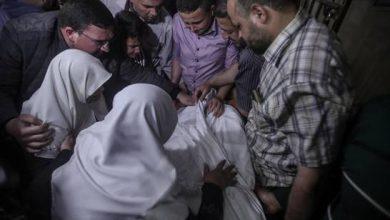 Photo of Matan 29 palestinos en dos días de enfrentamientos en Gaza