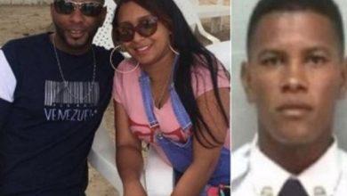 Photo of Dictan 20 años de prisión a excapitán ultimó una joven e hirió a su novio tras roce de vehículos en Malecón