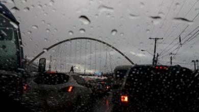 Photo of Meteorología anuncia lluvias para este viernes