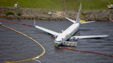 Photo of Avión de Boeing que terminó en un río en EEUU tenía una falla
