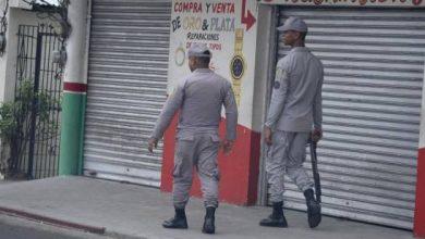 Photo of El transporte público, la docencia y algunos comercios están paralizados en Moca y Licey al Medio