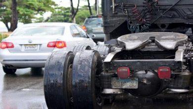 Photo of Retienen vehículos por las «gomas lisas»