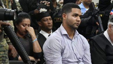 Photo of Podrían reducir a 10 años de cárcel condena contra Marlon Martínez