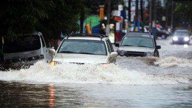 Photo of Aumentan a 19 las provincias bajo alertas por lluvias