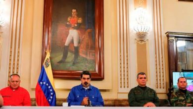 Photo of Maduro desmiente que pretendiera abandonar Venezuela y refugiarse en Cuba