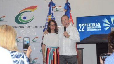 Photo of La Feria del Libro 2019 superó el millón visitas