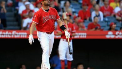 Photo of Las 2,000 empujadas de Pujols: Hitos y datos