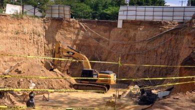 Photo of Grupo DEPROC afirma que tiene permisos para construcción