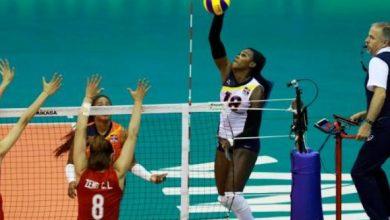 Photo of China frenó el ritmo perfecto de Dominicana en la Liga de Naciones