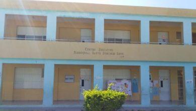 Photo of Más de mil estudiantes de dos escuelas de Barahona no reciben docencia desde lunes