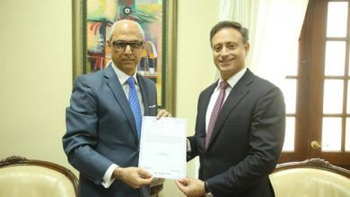 Photo of Gobierno recibe título de propiedad acredita al Estado como propietario de Bahía de las Aguilas
