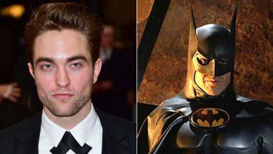 Photo of Fue anunciado el nuevo Batman, y las redes explotan