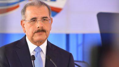 Photo of Danilo Medina dice está llegando tiempo de hablar de reelección