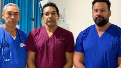 Photo of Mira lo que dice el doctor que realizaría cirugía estética a la madre de Yatna Rivera