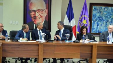 Photo of Comité Político PLD se reúne hoy con agenda electoral