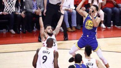 Photo of Warriors triunfan y extienden la final de la NBA a un sexto partido