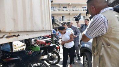 Photo of Un año de prisión preventiva para mujer implicada en asalto a seguridad asignado suegros presidente Medina