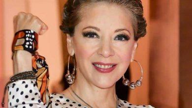 Photo of Muere la actriz Edith González tras batallar contra el cáncer