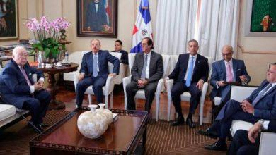 Photo of ¿Seguirán hablando de la reelección funcionarios de la sociedad civil?