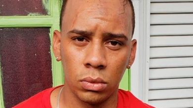 Photo of Apresan hombre que presuntamente disparó a David Ortiz