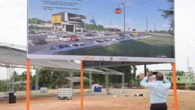 Photo of La licitación de la línea 2 del Teleférico de Santo Domingo lleva nueve enmiendas